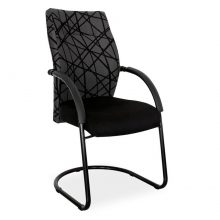 Cayman visitors arm chair