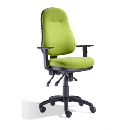 Form 2.0 chair with arms