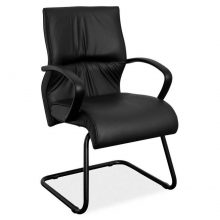 Ombra visitors arm chair