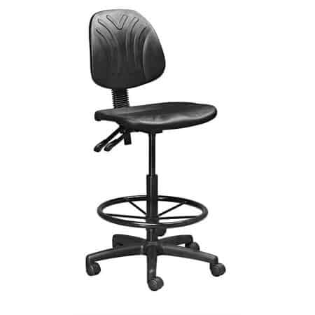 WC9SYC adjustable counter height chair