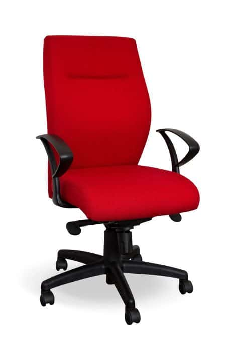 Cayman MB chair with arms