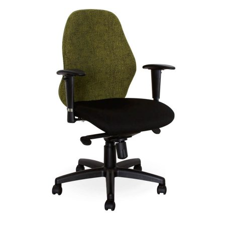 Lucea 2000 MB chair with arms
