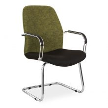 Lucea visitors side chair