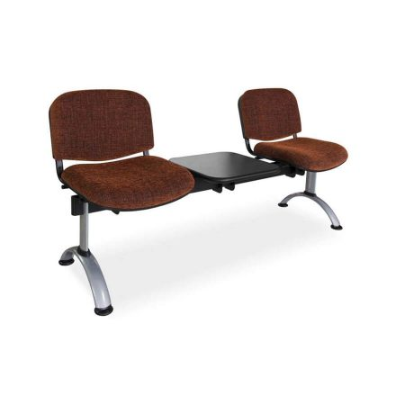 Stacker 2 seater bench