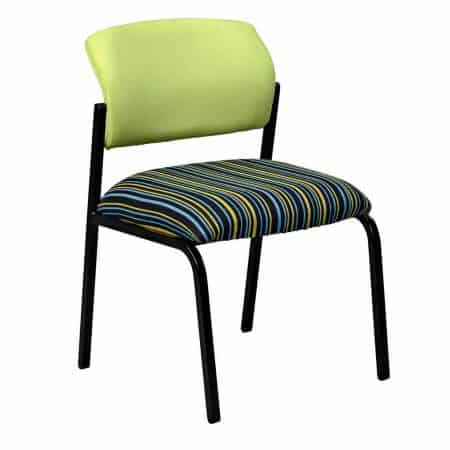 Utility side chair