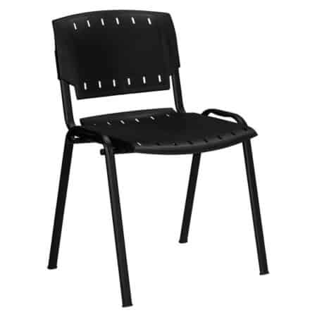 Sigma chair plastic seat