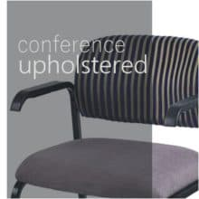 Conference chairs - Upholstered