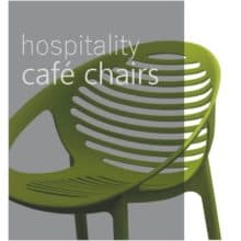 Cafe & hospitality chairs