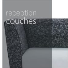 Couches & reception sets